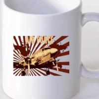 Mug Air Force