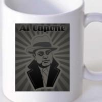 Mug Al Capone