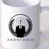 Mug Anonymous