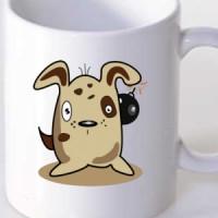 Mug Bad Puppy