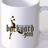 Mug Basketball Jam