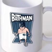 Mug Bathman | Batman | Batman