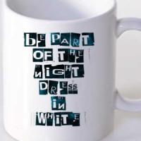 Mug Be Part Of The Night