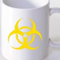 Mug Biohazard