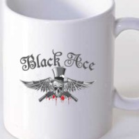 Mug Black Ace