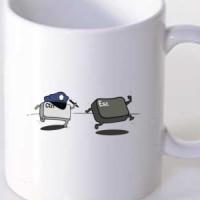 Mug Buttons