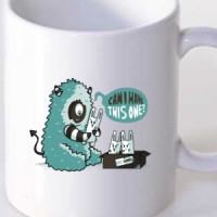 Mug Can I Have This One