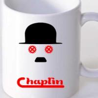 Mug Chaplin