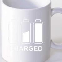 Mug Charged