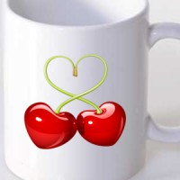 Mug Cherries