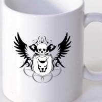 Mug Coat Pitbul