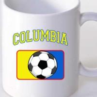 Mug Columbia Football