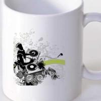 Mug DJ