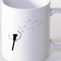 Mug Dandelion