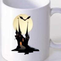 Mug Dark Castle
