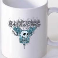 Mug Darkness