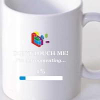 Mug Defragmenting