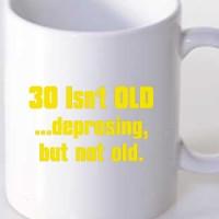 Mug Depressing