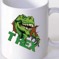 Mug Dinosaur
