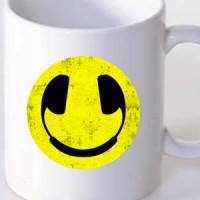 Mug Dirty Smiley