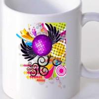 Mug Disco Ball