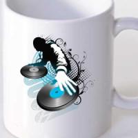 Mug Dj Mixer