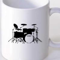 Mug Drums Drums