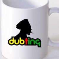 Mug Dubting