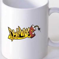 Mug Dynamite