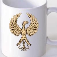 Mug Eagle