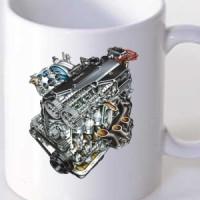Mug Engine