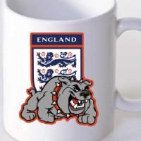 Mug England