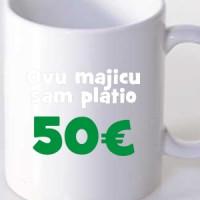Mug Expensive Shirt