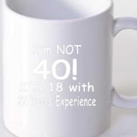 Mug Expirience