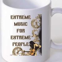 Mug Extreme Music