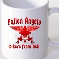 Mug Fallen Angels