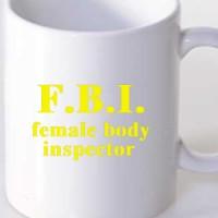 Mug Fbi