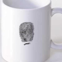 Mug Finger