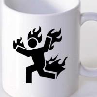 Mug Fireman 01