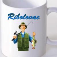 Mug Fisherman - Fishermen