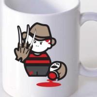 Mug Freddy Kruger
