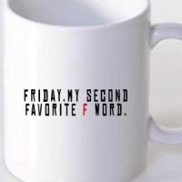 Mug Friday