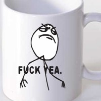 Mug Fuck Yeah