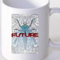 Mug Future Robotic Fly