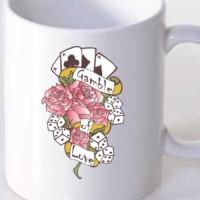 Mug Gamble Of Love
