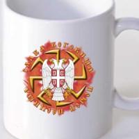 Mug Glory to the gods, the importance of ancestors II