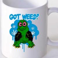 Mug Got Weed?