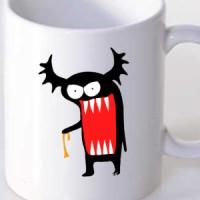 Mug Grandfather Vampire