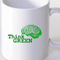 Mug Green!