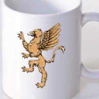 Mug Grifone
